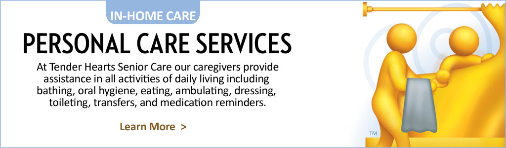 Personal Senior Care Sheboygan