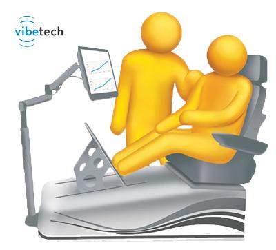 VibeTech Machine
